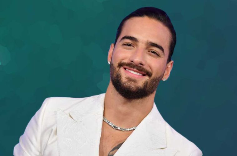 Maluma envejece en su último video