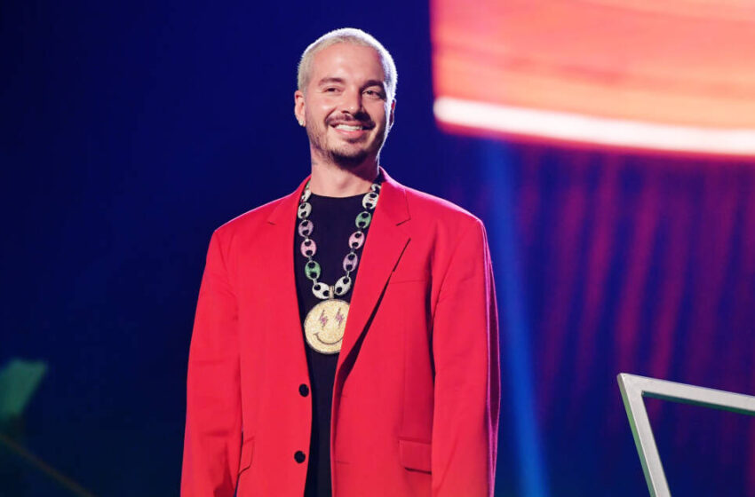 J Balvin estrenará su documental en Amazon